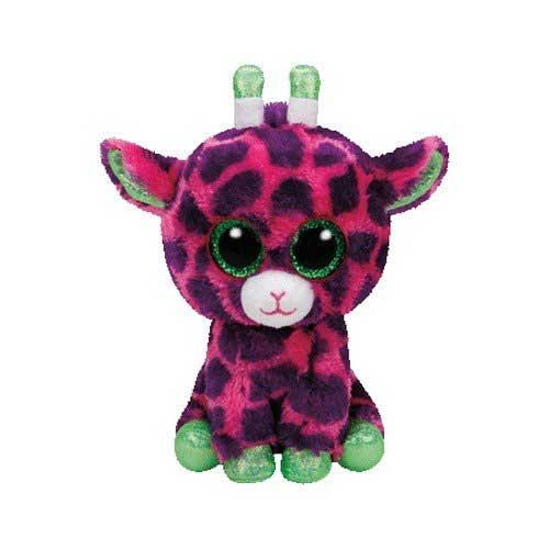 TY Beanie Boo Plush Gilbert the Giraffe