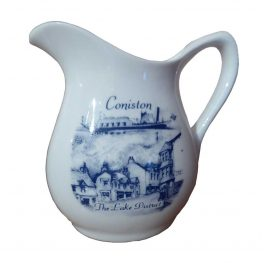 Coniston Lake District jug gift