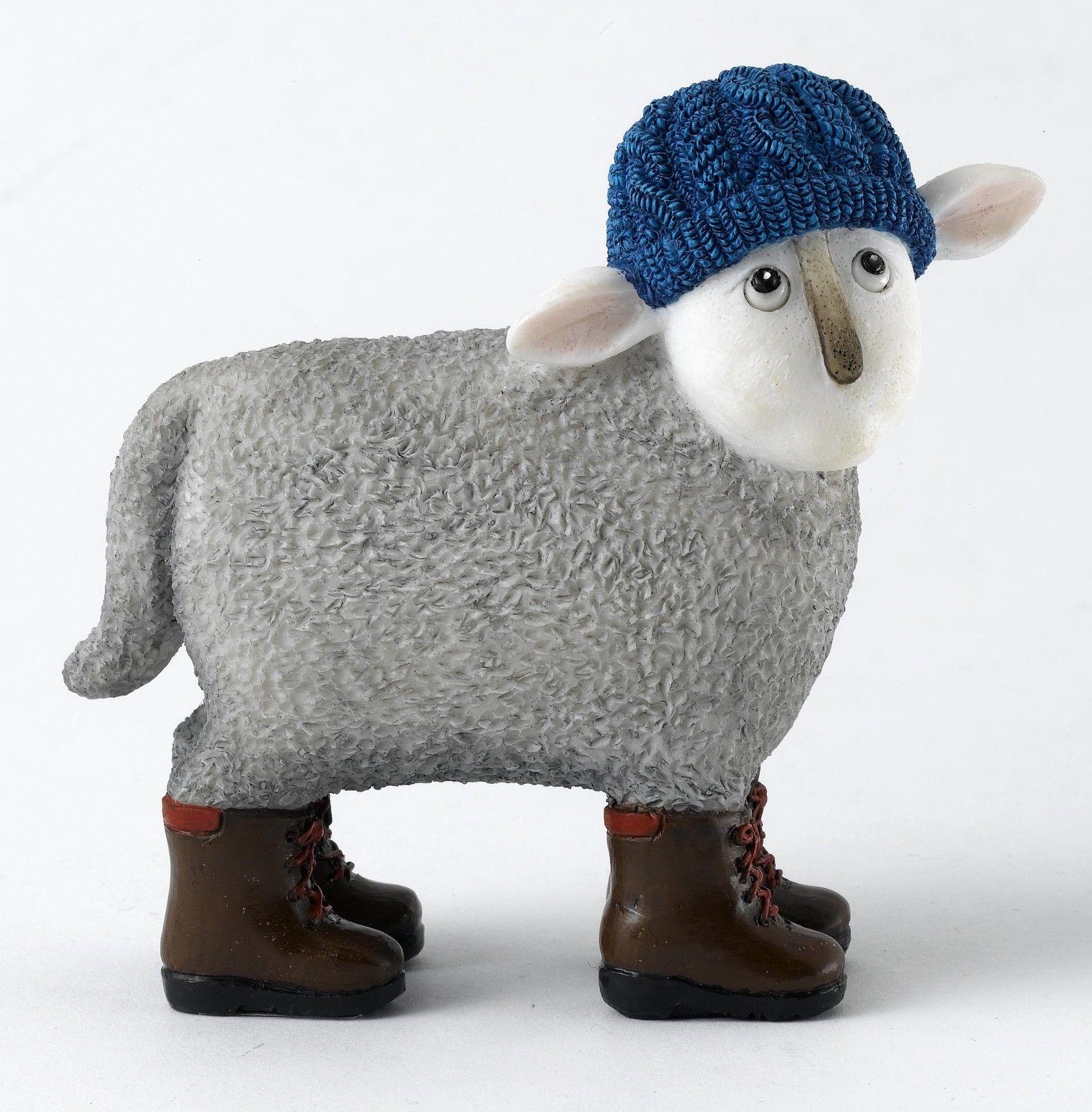 Duncan Ewe and Me Sheep