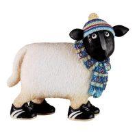 Ewe and Me Hamish