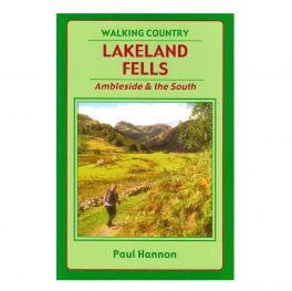 akeland Fells: Ambleside and the South (Walking Country)