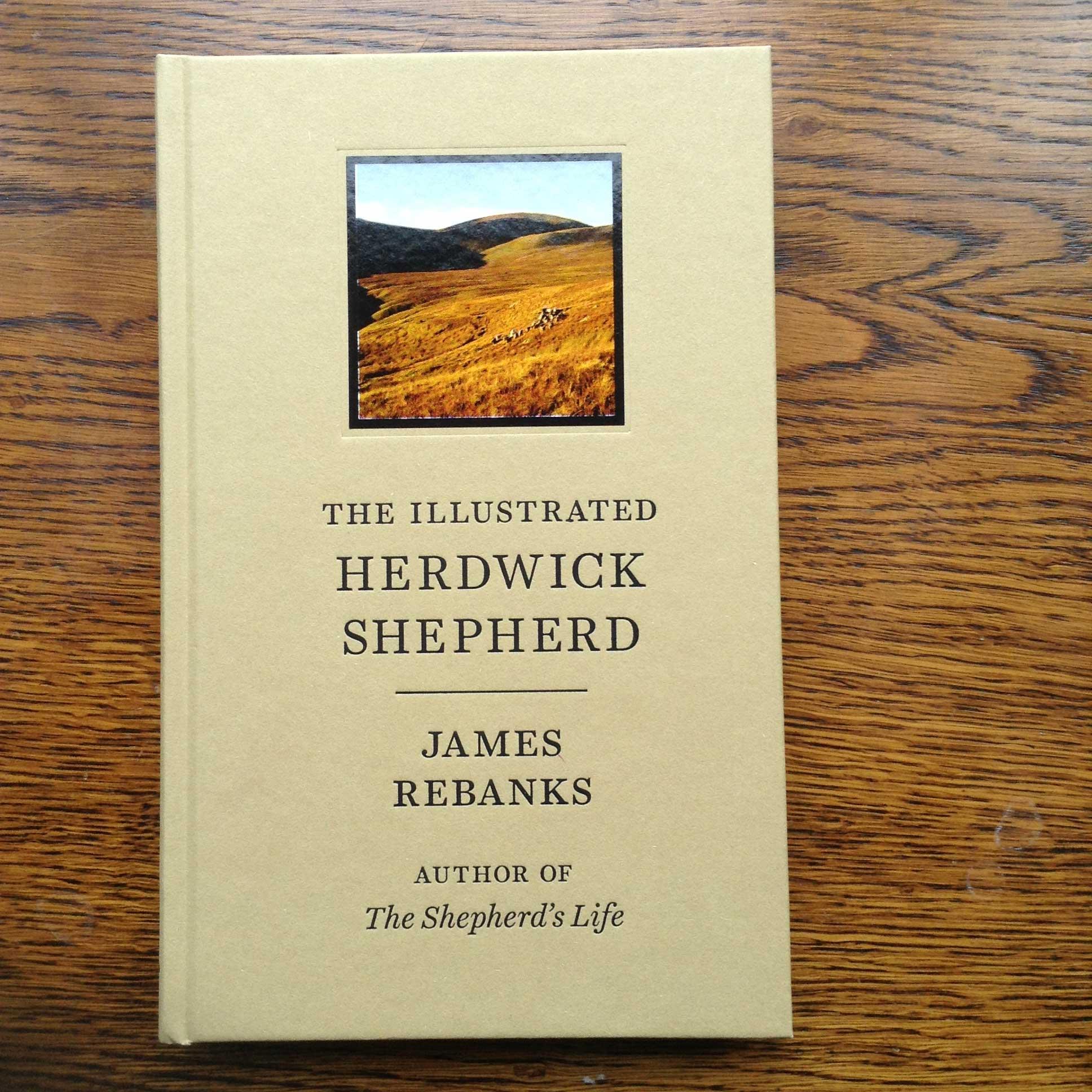 Herdwick shepherd book