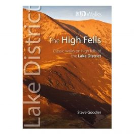 The high Fells Guidebook