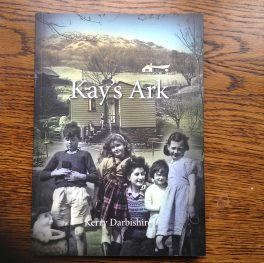Kays Ark book