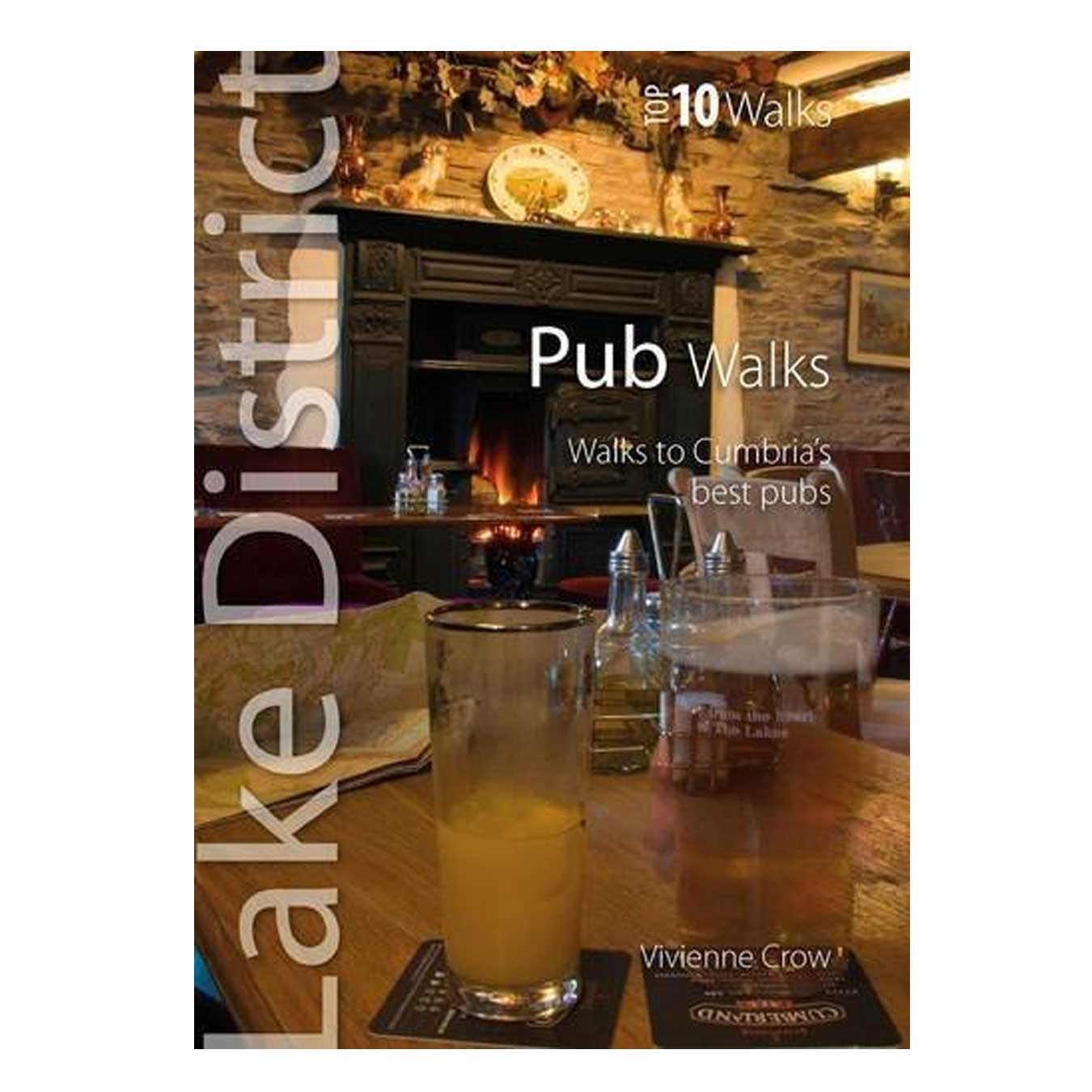 Pub Walks: Walks to Cumbria's Best Pubs
