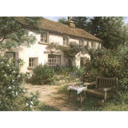 Strawberries and cream Stephen Darbishire