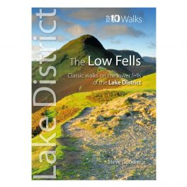 The Low Fells Guide Book