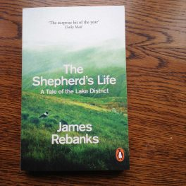 The Shepherd's Life book