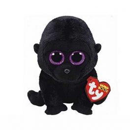 TY Beanie Boos George Gorilla