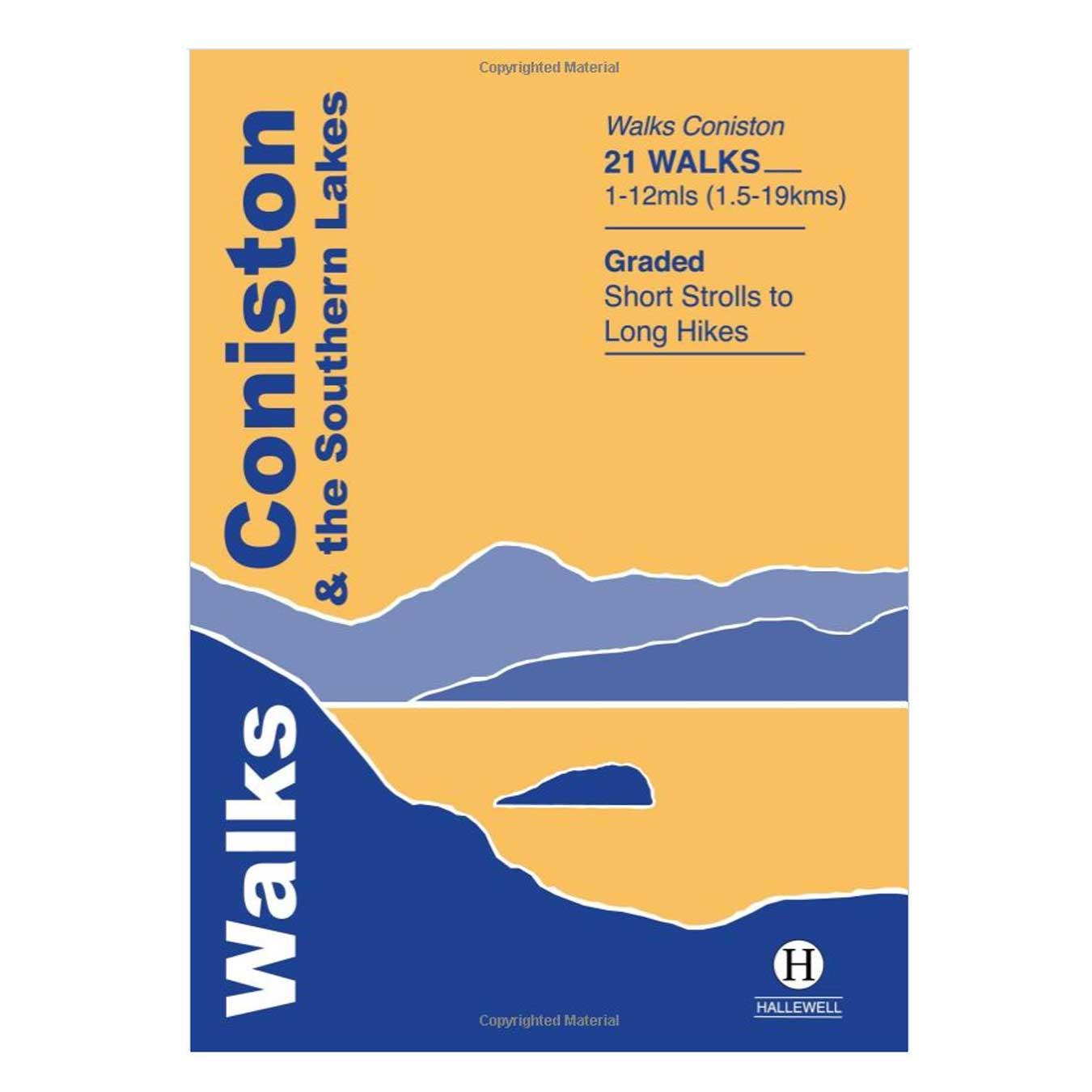 Walks Coniston