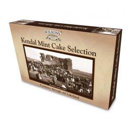 Wilson's Kendal Mint Cake